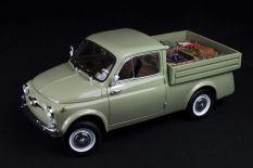 Fiat 500 Pickup