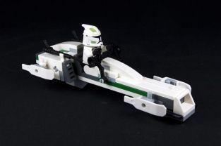 Lego 7913 Clone Trooper Battle Pack