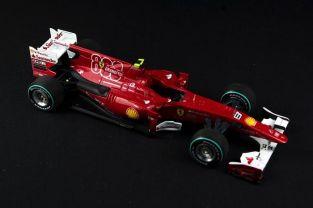 2010 Ferrari F10 Turkish G.P.. #8