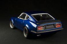 Nissan Fairlady 240Z - 10