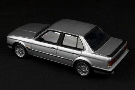 BMW E30 325i Saloon - 04