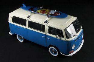 VolksWagen T2 Van