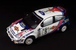 Ford Focus RS WRC 2000 Safari Rally