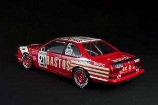 BMW 635 csi - 1983 Spa 24