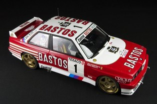 BMW E30 M3 1988 Spa #1