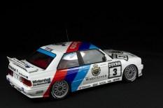 BMW M3 Sport Evolution 1991 DTM #3