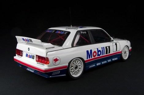 BMW M3 Sport Evolution 1992 Macau Guia #1