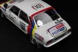 Peugeot 504 1978 Safari Rally