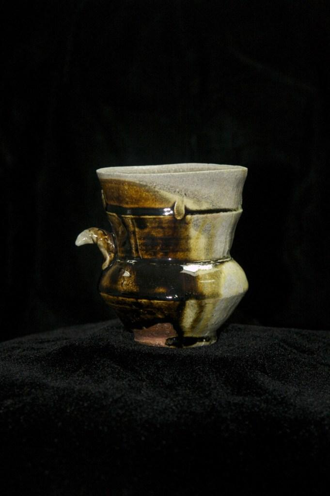 Temoku cup