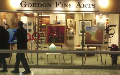 Gordon Fine Arts Gallery