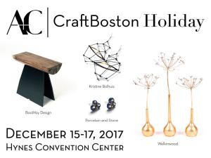 CraftBoston 2017