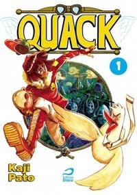 Quack – v. 1