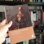 Livro A Morte e os seus mosqueteiros