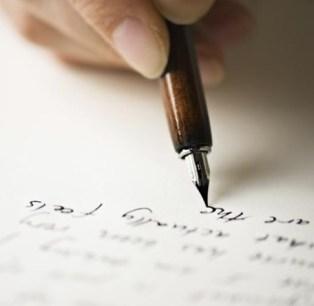 handwritten-letter