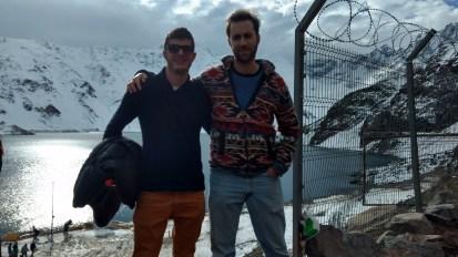Fabi & Ben