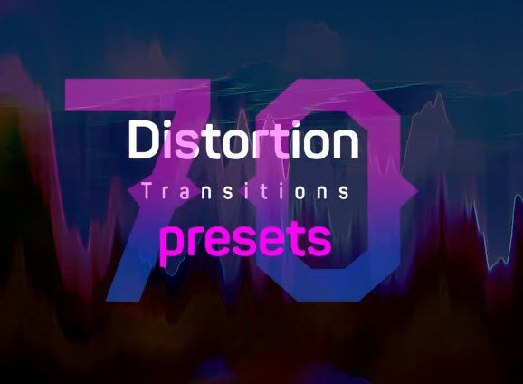 70 Free Transitions Presets Premiere Pro Templates