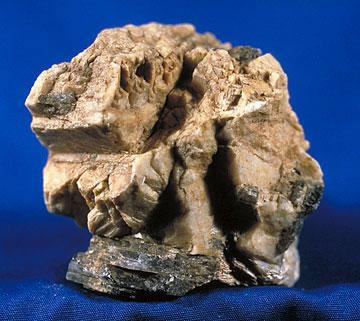 Corundum tinh khiết