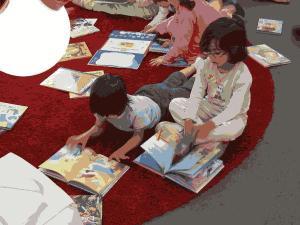 Espazo de lectura