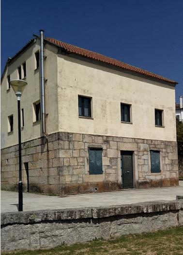 Oficinas Urbanismo Gondomar