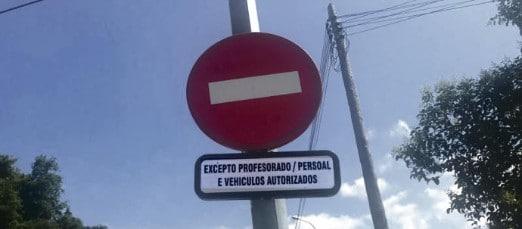 sinais en galego