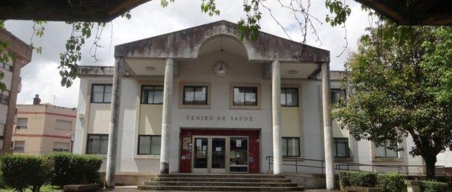 centro saúde de Gondomar