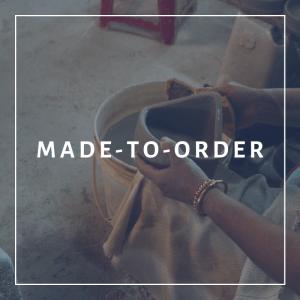 Export & Customization