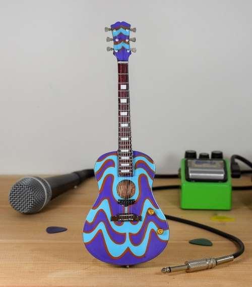 John Lennon - Psychedelic Acoustic