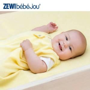 ZEWI bébé-jou Sicherheitsdecke