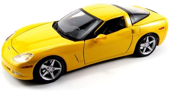 Corvette 2005