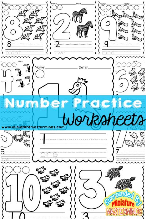 numberpracticeworksheets