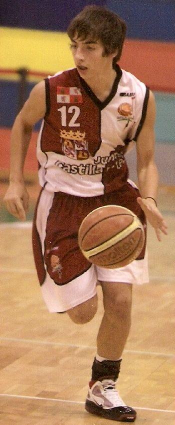 Campeonato de España de Selecciones Autónomicas de Baloncesto Infantil - Zaragoza 2010