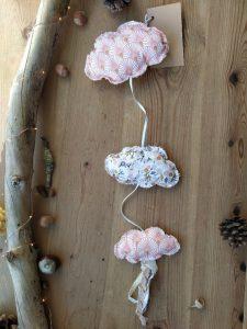decoration-nuages-tissu-coton