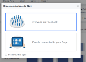 Facebook Insights for Buyer Personas
