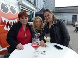 Gabriela, Dorota i Małgorzata