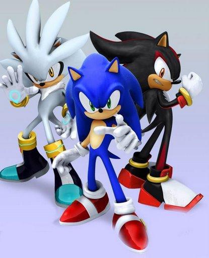 Sonic Unleashed e nossos guia de primeiros-socorros para ouriços! (4/5)