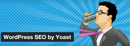 wordpress yoast seo plugin for seo