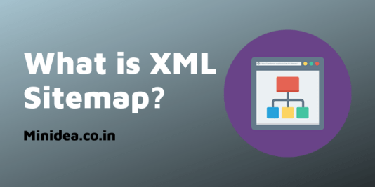 What is XML Sitemap In SEO