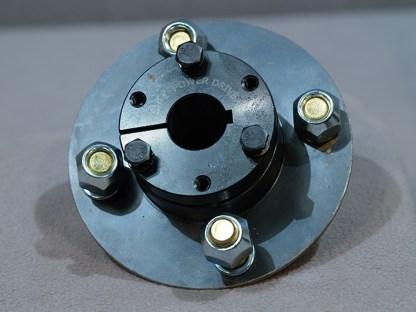 """1"""" Taper Lock Wheel Hub"""