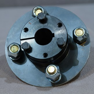 "1"" Taper Lock Wheel Hub"