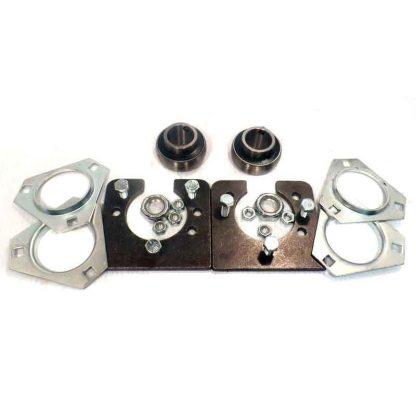 Live Axle Bearing Kit 1