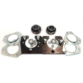 Live Axle Bearing Kit 1
