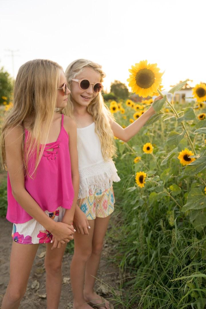Love Sunflowers (19 of 32)