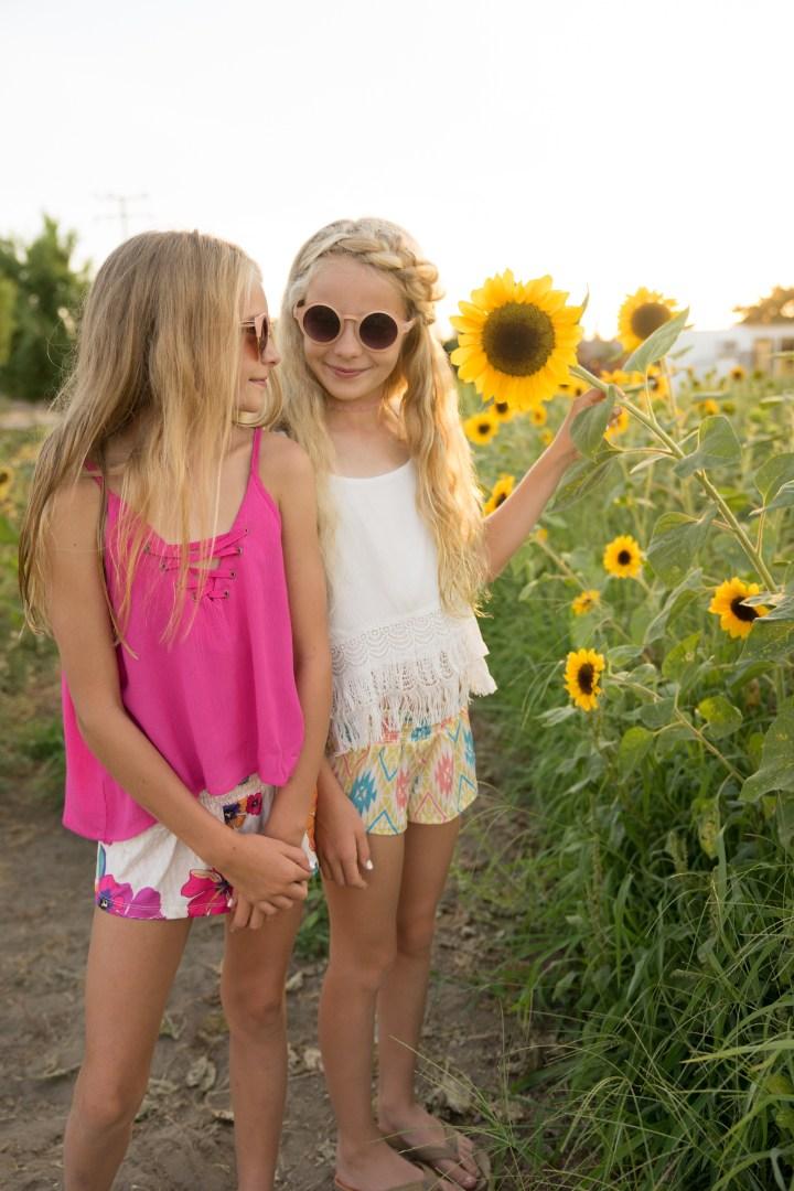 Love Sunflowers (20 of 32)