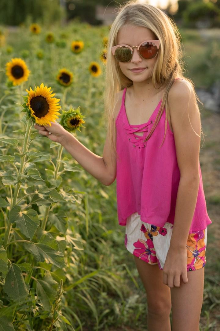 Love Sunflowers (25 of 32)