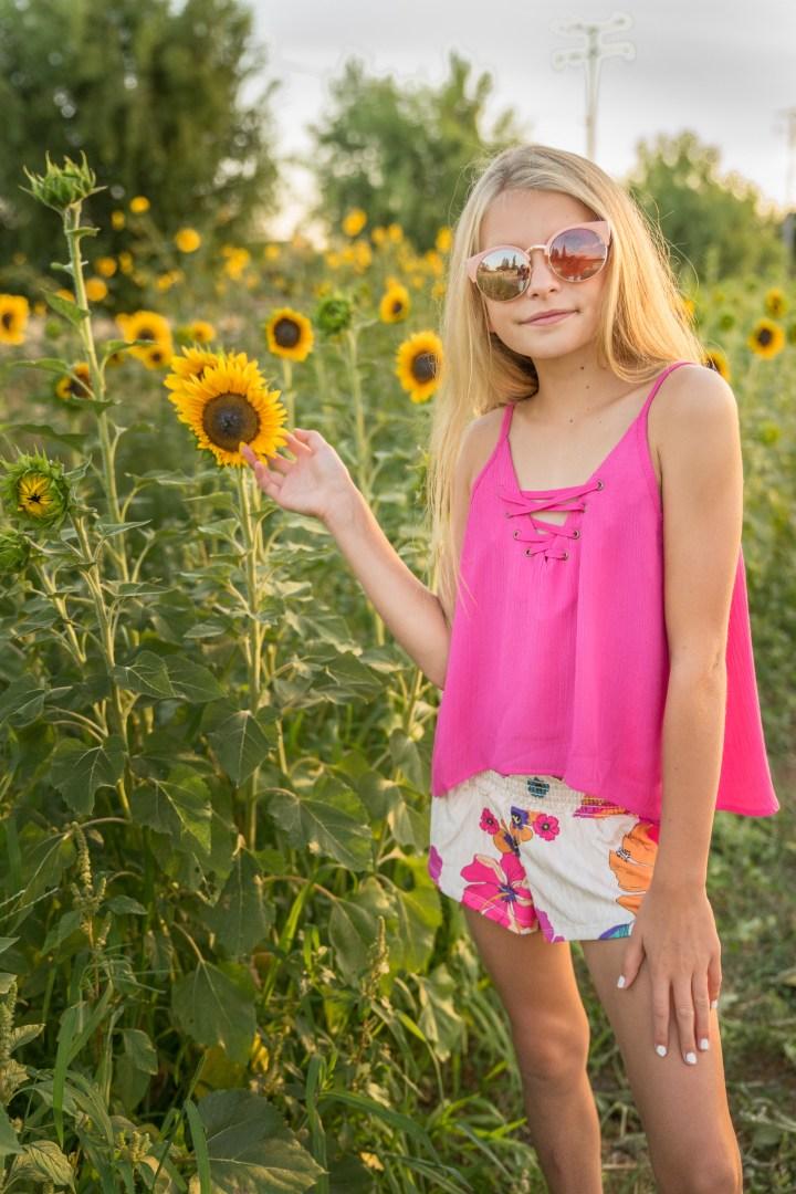 Love Sunflowers (27 of 32)