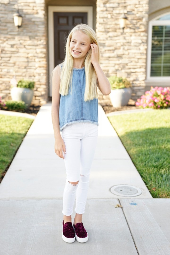Our First Day Of School 20172018  Mini Fashion Addicts-1339