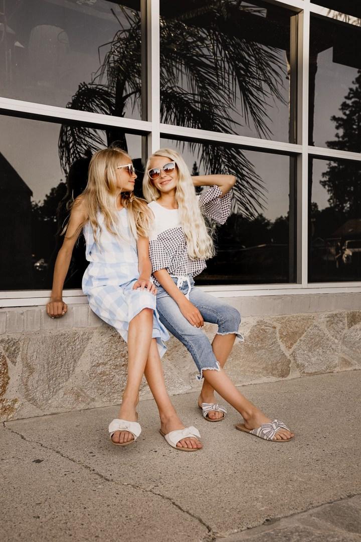 Summer Nights in Habitual Girl