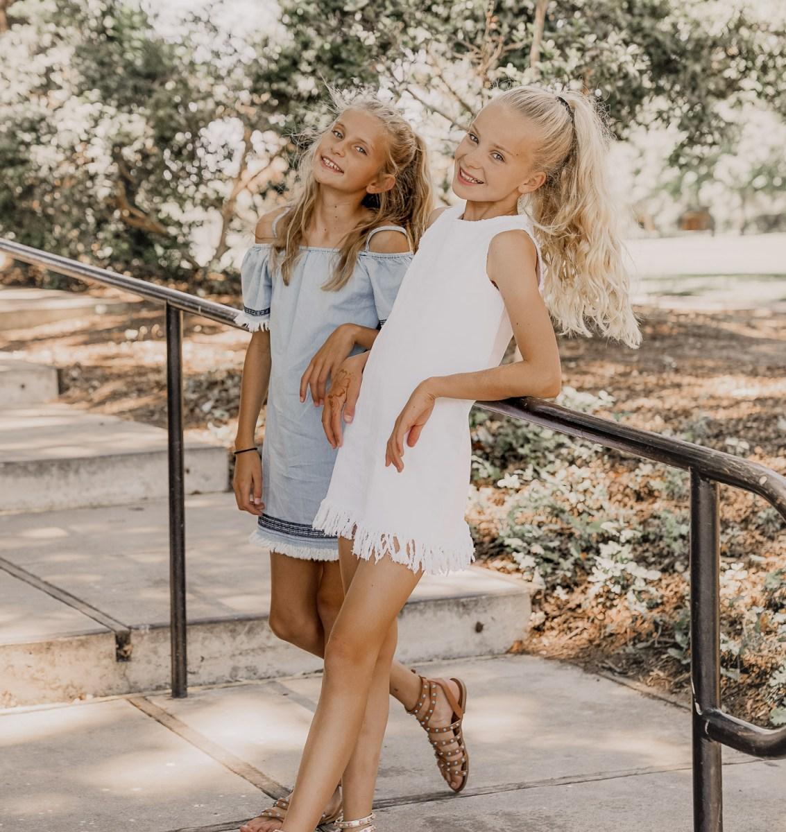 Kidpik Summer 2018 Mini Fashion Addicts