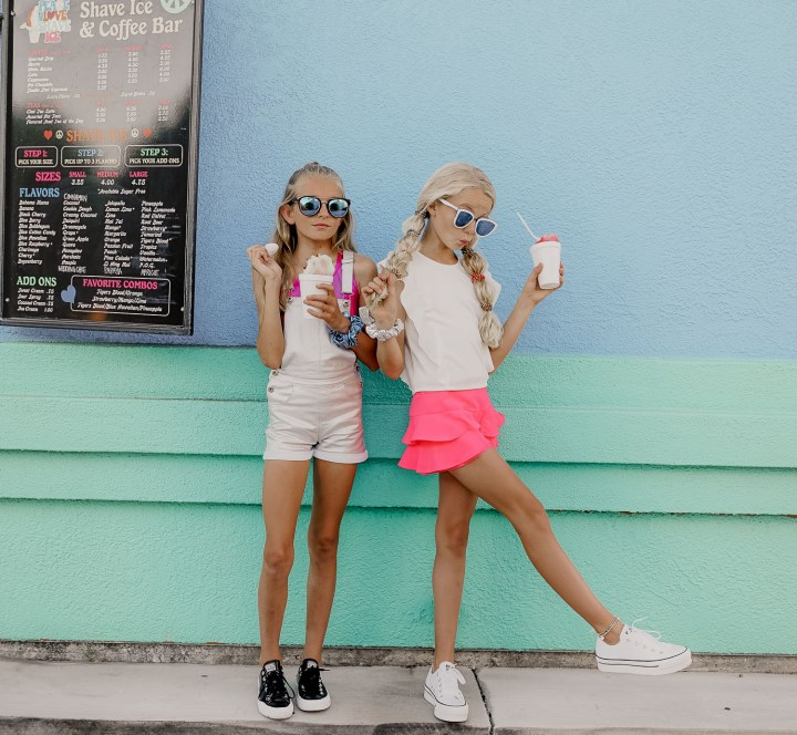 Summer Sweets with Mia New York
