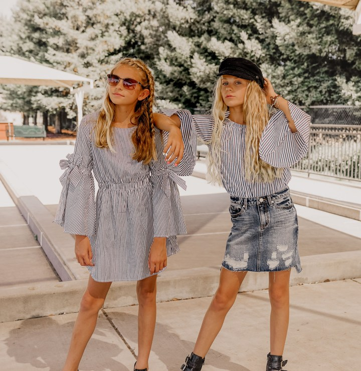 Fall Fashion Trends with Habitual Girl